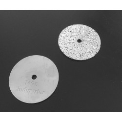 Pastille Agrain ® diamètre