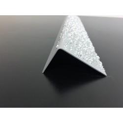 Cornière Agrain® - Vue latérale