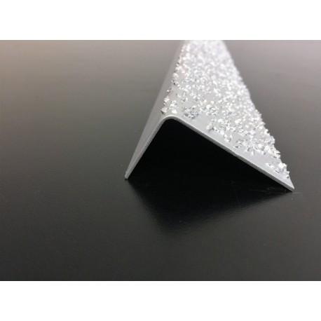 Cas d'utilisation d'une cornière Agrain® Inox 1,5mm