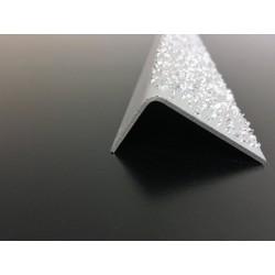 Cornière Agrain® Inox 2mm